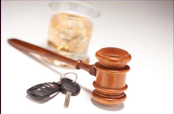 car accident attorneys - drunken drivers