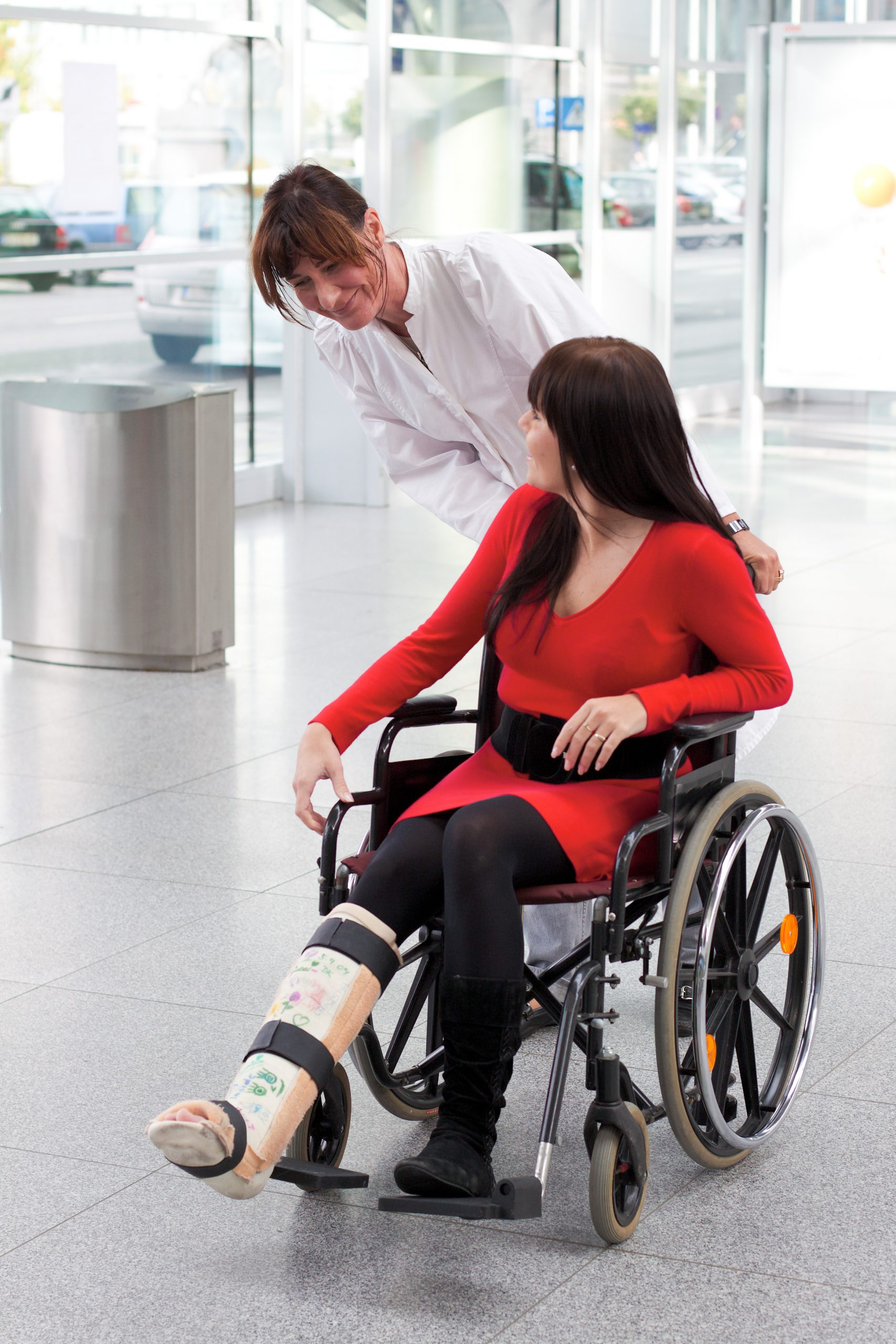Dallas accident lawyers